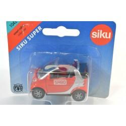 Smart Cabrio SABO