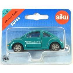 Volkswagen New Beetle Bitel
