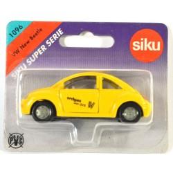 Volkswagen New Beetle GVS