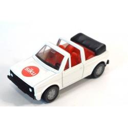 Volkswagen Golf Cabrio Siku