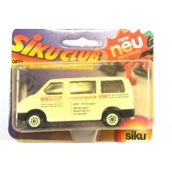 Volkswagen T4 Caravelle KSH
