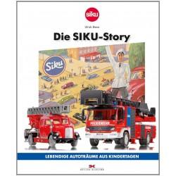 """Boek """"Die Siku Story"""""""