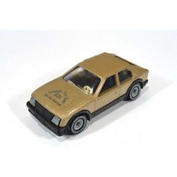 Opel Kadett SR SCN