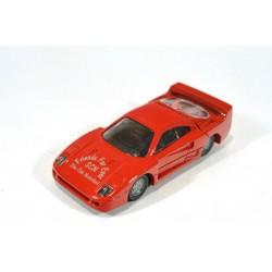 Ferrari F40 SCN
