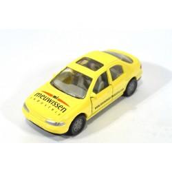 Ford Mondeo Meuwissen