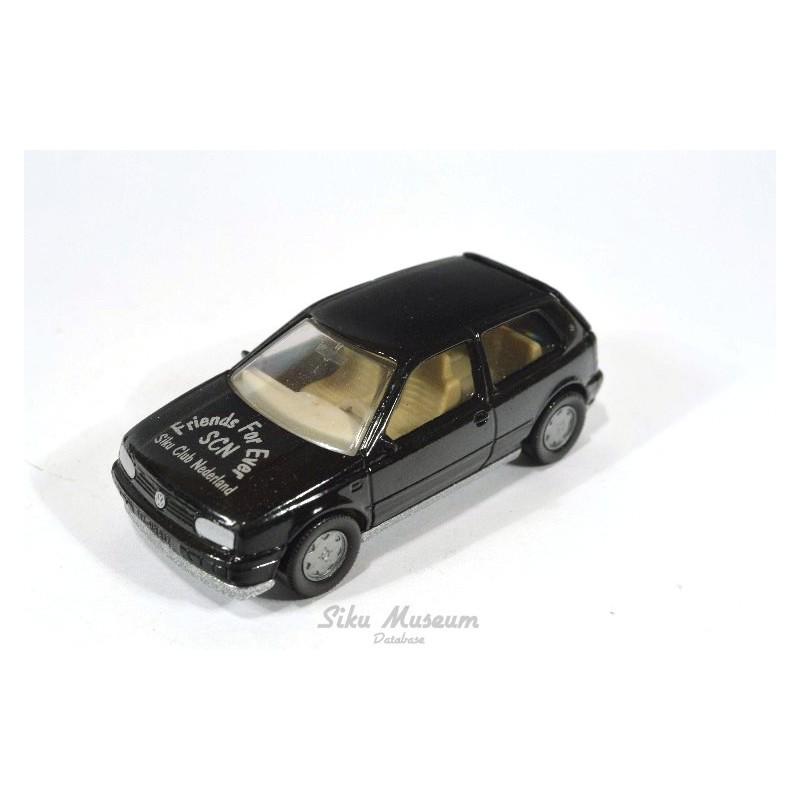Volkswagen Golf III SCN