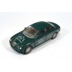 Jaguar S Type SCN