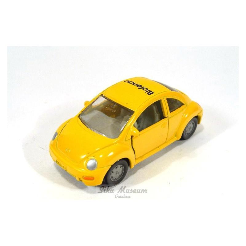 Volkswagen New Beetle Biofenac