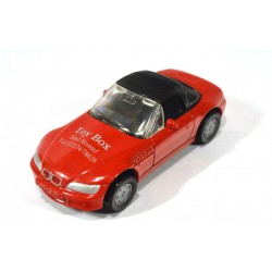 BMW Z3 Toy Box