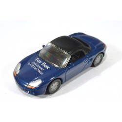 Porsche Boxster Toy Box