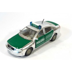 Audi A6 1.9 TDI Polizei