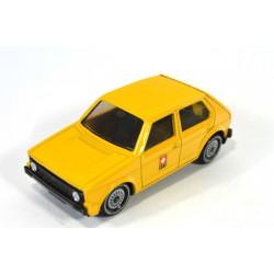 Volkswagen Golf I PTT