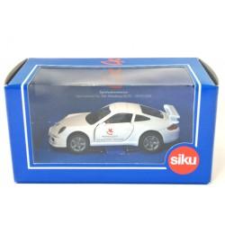 Porsche 911 Siku