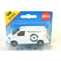 Volkswagen T5 Transporter Werkstattwagen Ahaus