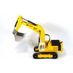 Liebherr excavator