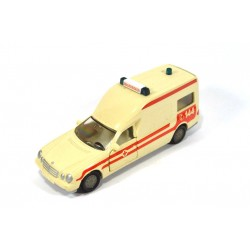Binz A 2002 / MB E290 Ambulanz