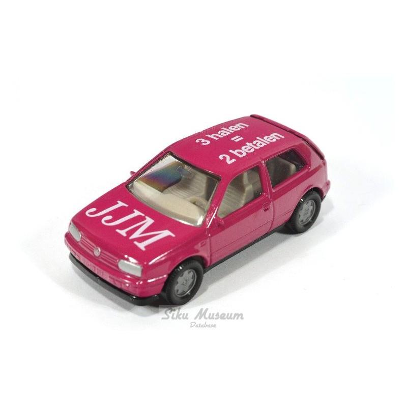 Volkswagen Golf III 3 halen  2 betalen