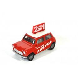Mini Cooper Austria