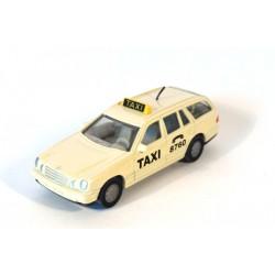 Mercedes E290T Taxi
