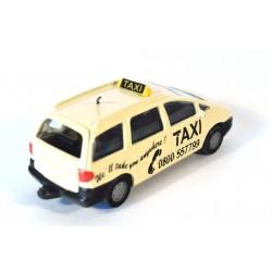 Volkswagen Sharan Taxi