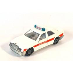 Mercedes 300 Notarzt