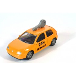 Volkswagen Golf Key Service