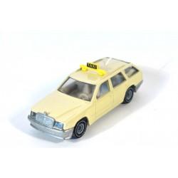 Mercedes 300TE Taxi