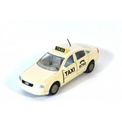 Audi A6 1.9 TDI Taxi