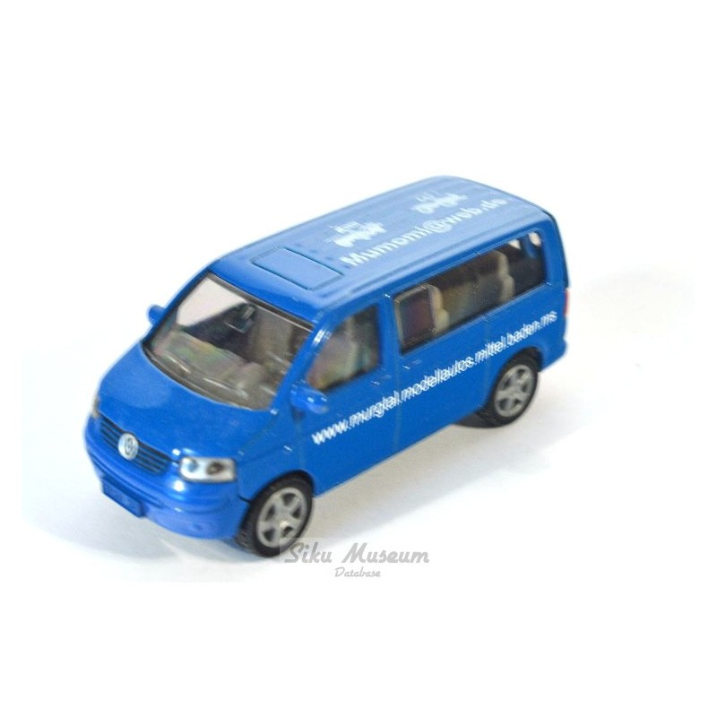 Volkswagen T5 Multivan Murgtal