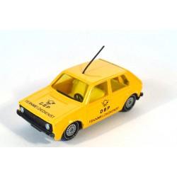 Volkswagen Golf I DBP Fernmeldedienst