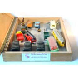 Verkehrserziehungs Kiste