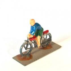 Radfahrer