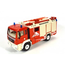 MAN TGA 18.410 Fire Engine