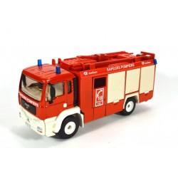 MAN TGA 18.410 Fire Engine  Sapeurs Pompiers