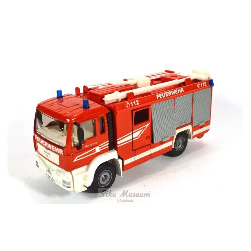 MAN TGA 18.410 Fire Engine MAN