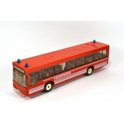 Mercedes Bus Feuerwehr