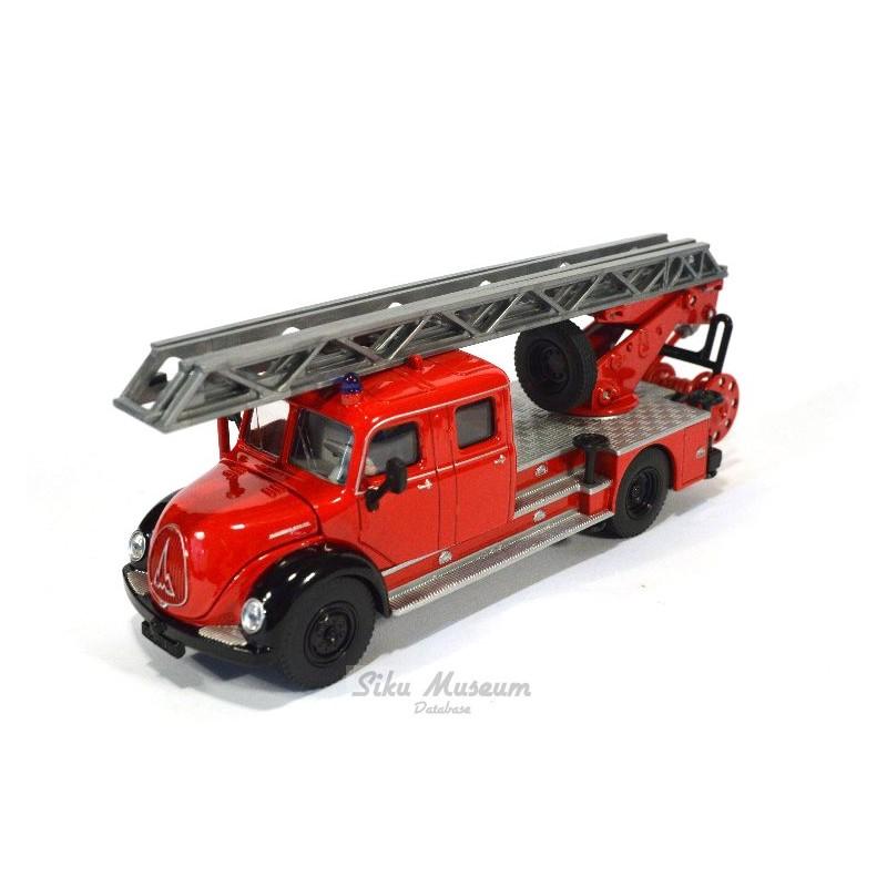 Magirus Ladderwagen