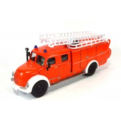 Magirus Rundhauber Fire Engine