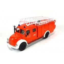 Magirus Rundhauber Fire Engine SSC 2006