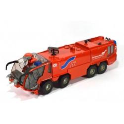 Rosenbauer Airfield fire truck