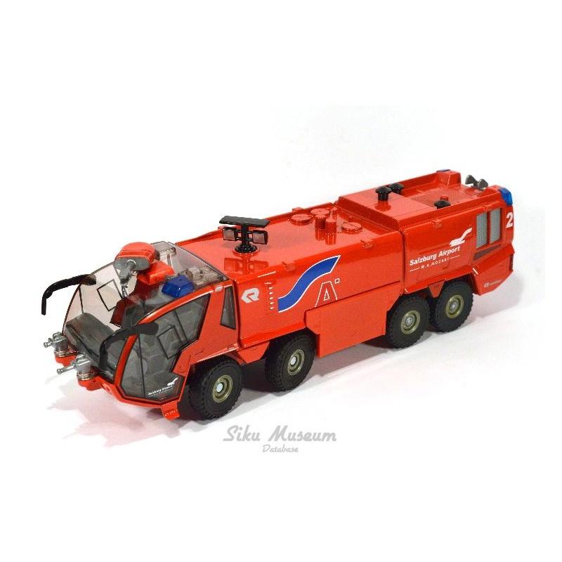 Rosenbauer Flugfeldlöschfahrzeug