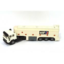Mercedes SK TOPAS tanker truck ELF
