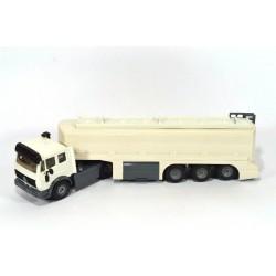 Mercedes SK TOPAS tanker truck