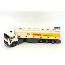 Mercedes SK TOPAS tanker truck Shell
