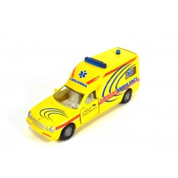 Mercedes 260E Binz Ambulance