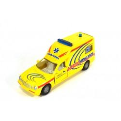 Mercedes 260E Binz Ambulanz