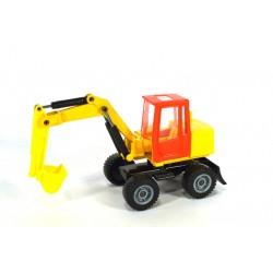 O & K MH 2 mobile excavator