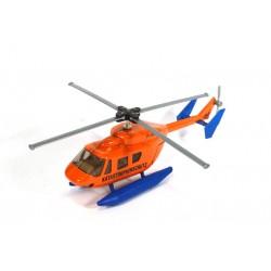 Bolkow BK 117 helicopter