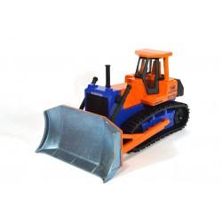 Komatsu D375A bulldozer