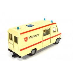 Mercedes 809 Malteser